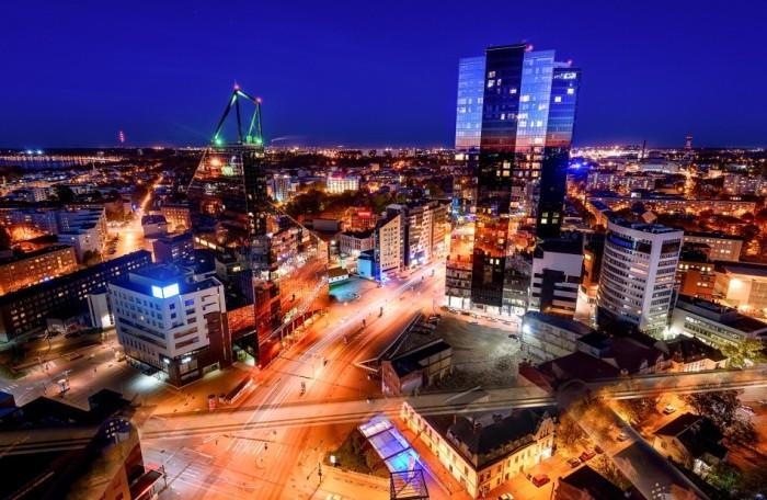100 eesti asja - Tallinn-at-sunset-e1401273135621